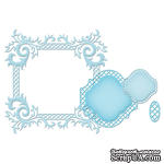 Ножи от Spellbinders - Labels 41 Decorative Accents