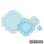 Ножи от Spellbinders - Labels 41 Decorative Elements