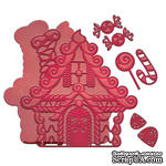 Ножи от Spellbinders – Gingerbread House