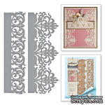 Ножи от Spellbinders – Graceful Damask