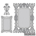 Ножи от Spellbinders – Astoria Decorative Accent