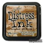 Штемпельная подушка Ranger Distress Ink Pad - Brushed Corduroy - ScrapUA.com