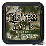 Штемпельная подушка Ranger Distress Ink Pad -  Ranger - Distress Ink - Forest Moss - ScrapUA.com