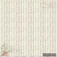 """Лист из коллекции """"Сонет"""" (дерево), 30х30 см"""