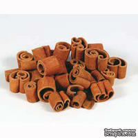 Корица, кусочки  3 см, цвет коричневый