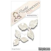 Лезвия от Magnolia Doohickeys - Poinsettia