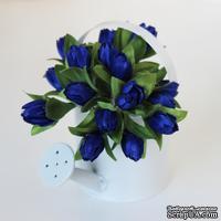 Подснежники темно-синие, 20 шт.