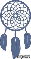 Чипборд от Вензелик - Ловец снов,  размер: 88х47мм