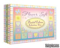 Набор Flower Soft - Pastel Colour, 7 х 20 мл
