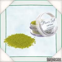 Цветочный микс от Flower Soft - 30мл - Leaf Green