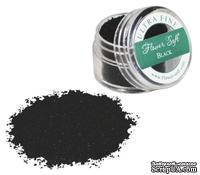 Flower Soft - Ultra Fine - Black 20 ml