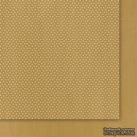 Двусторонний лист бумаги от Galeria Papieru - Przesyłka Ekspresowa 03, 30,5x30,5см