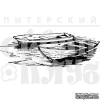 """Акриловые штампы дизайна Елены Виноградовой """"Лодочки"""""""