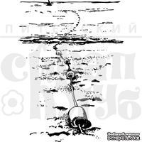 """Акриловый штамп """"Морская цепь"""""""