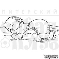 """Акриловый штамп дизайна Елены Виноградовой """"Соня 2"""""""