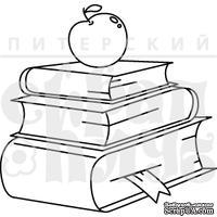 Штамп от Питерского скрапклуба - Учебники