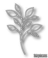 Нож для вырубки от Poppystamps - Massa Leaf Outline