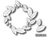 Нож для вырубки от Poppystamps - Thicket Wreath