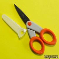 Ножницы Tonic - Non-Stick Precision Scissor, 12,5см