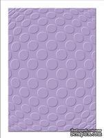 Папка для тиснения и эмбоссинга - 3D Dots от Cart-Us,  EMCU 8004