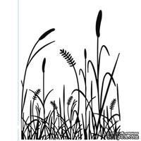 Папка для тиснения и эмбоссинга от Darice - Grass
