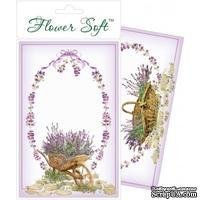 Заготовки для Flower Soft - Лаванда, 6 шт.