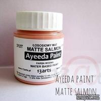 Краска 13arts - Ayeeda Paint - Matte Salmon