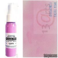 Краска-спрей 13arts - Ayeeda Mist - Pastel Pink