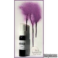 Краска-спрей 13arts - Ayeeda Mist - Pearl Violet - ScrapUA.com