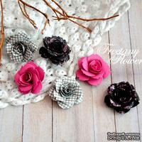 Набор цветов Freetany Flowers – Париж