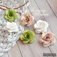 Набор цветов Freetany Flowers – Лето