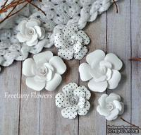 Набор цветов Freetany Flowers – Бизе