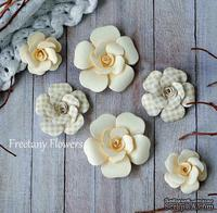 Набор цветов Freetany Flowers – Ваниль