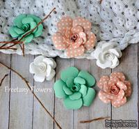 Набор цветов Freetany Flowers – Коралл