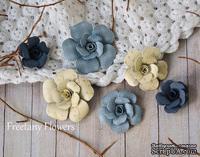 Набор цветов Freetany Flowers – Midnight