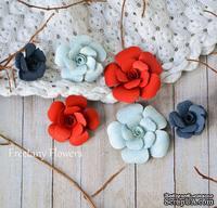Набор цветов Freetany Flowers – Amore