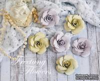 Набор цветов Freetany Flowers – Лиловый рассвет
