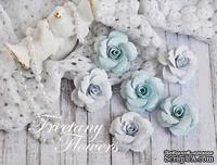 Набор цветов Freetany Flowers – Небесный