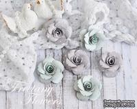 Набор цветов Freetany Flowers – Лиловые сны
