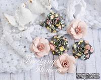 Набор цветов Freetany Flowers – Ночное рандеву-2