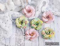 Набор цветов Freetany Flowers – Весенний сад-2