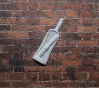 """Пластиковое украшение """"Бутылка с запиской"""" под металл от Е.В.A, 42х12мм"""