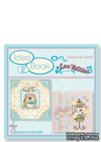 Книга идей по использованию ножей Lea'bilities №2 от LeCreaDesign