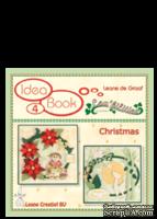 Книга идей для использования ножей 4 Lea'bilities Christmas