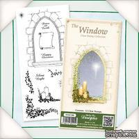 Набор силиконовых штампов - The Window Clear Stamp Collection