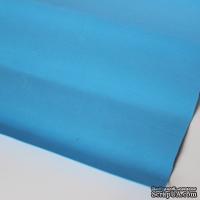 Лист фоамирана (пористой резины), А4 -20х30 (17х25) см, цвет: синий
