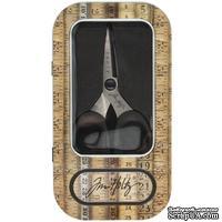 Универсальные ножницы Tonic - Tim Holtz Haberdashery Scissors 5 in, 12.5 см