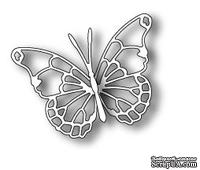Лезвие - DIE - Vivienne butterfly от Memory Box, 1 шт.