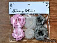 Набор цветов Freetany Flowers – Гламур