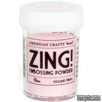 Пудра для эмбоссинга Rose Zing!